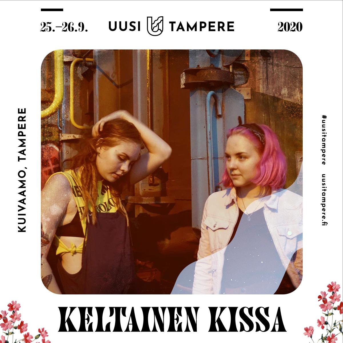 Uusi Tampere
